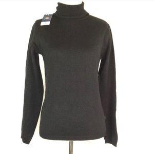💥BOGO Black Turtleneck sweater
